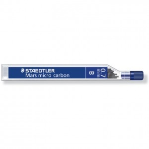 Rezerva (mina) creion mecanic Staedtler ST25007