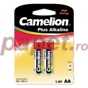 Baterie CAMELION plus alkalina R6/AA