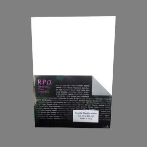 Carton A4 215G/MP freelife merida white 11552