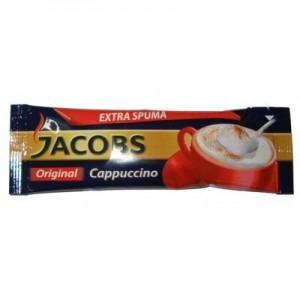 Cappucino Jacobs Vanilie 10*13.5g 1019