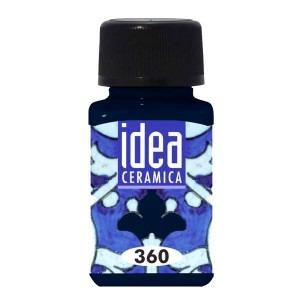 Culori Maimeri ceramica 60 ml blue 4714360