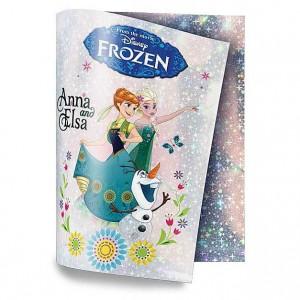 Coperta A5 Daco Frozen / Avengers FRZ3