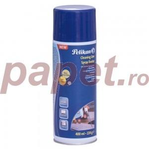 Spray curatare cu aer Pelikan 400ml 407031