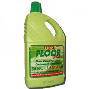 Detergent gresie Sano 2L 926