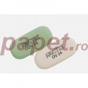Radiera Factis OV24 2011