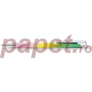 Pix Staedtler Elance cu mecanism Candy ST421GR2