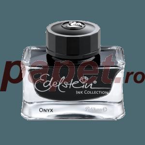Cerneala Pelikan edelstein 50 ml negru onyx 339408