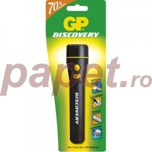 Lanterna Gp Batteries L001