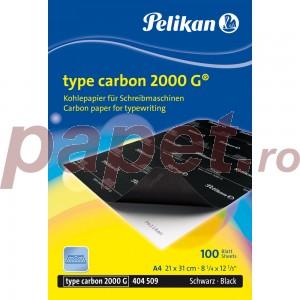 Indigo Pelikan negru E417014-Black