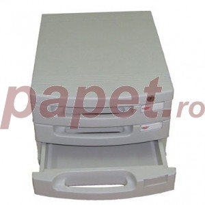 Caseta documente Noki 3 sertare E5603