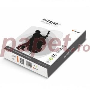 Hartie Copiator Maestro A4 80 g/mp 208002101