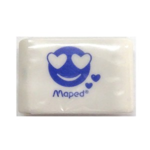 Radiera Maped essentials soft M112911